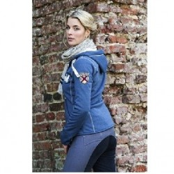 Sweat softshell HKM Country Live