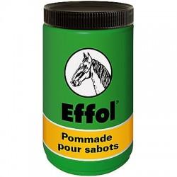 Pommade pour sabots EFFOL 1 L.