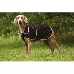 Manteau pour chien EQUI-THÈME Soft Shell 50 cm