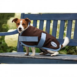 Manteau pour chien EQUI-THEME Aircool 25-40cm