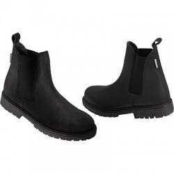 Boots cuir NORTON Camargue