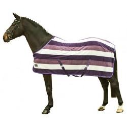 Couverture séchante fashion stripes HKM