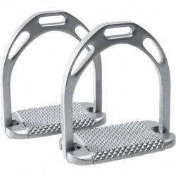 Etriers FEELING Large Pro aluminium