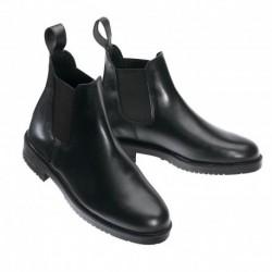 Boots cuir First