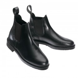 Boots cuir First enfant