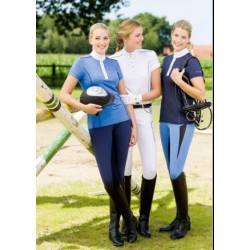 Polo de concours HKM International
