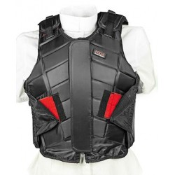 Gilet de protection HKM Fexi