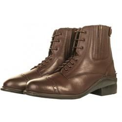 Boots cuir HKM Jodhpur Profi