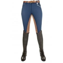 Pantalon Roma Piping fond 3/4 Alos HKM