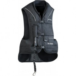 Gilet de protection EQUI-THÈME Air adulte