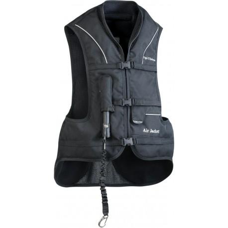 Gilet de protection airbag EQUI-THÈME Air adulte