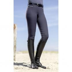 Pantalon HKM CM Venezia Classico basanes en silicone