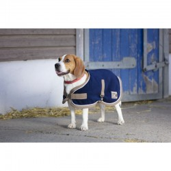 Manteau pour chien Diego & Louna Polyfun