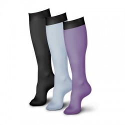 Chaussettes TREDSTEP Pure Ultra Cool