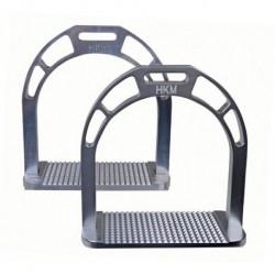 Etriers en aluminium HKM Ultra