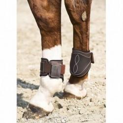 Protège-boulets jeunes chevaux ERIC THOMAS Synthétique